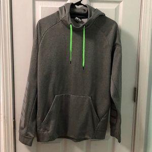 Men's Nike Therma fit hoodie